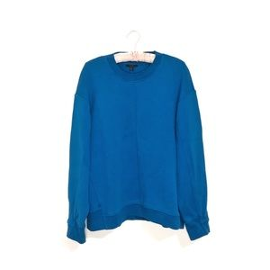 COS   Cobalt Blue Sweater